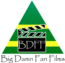 Big Damn Fan Films