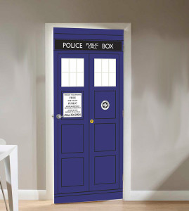tardis_door_cling