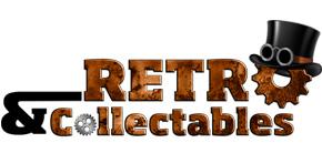Retro & Collectables Logo